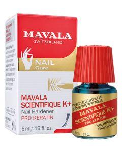 Mavala Scientifique K+ Nail hardener 5 ml