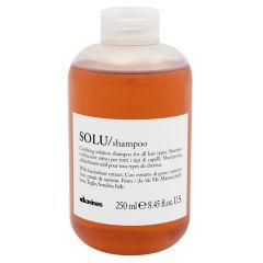 Davines SOLU Clarifying Shampoo (N) 250 ml