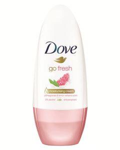 Dove Go Fresh - Pomegranate And Lemon - 48h Anti-perspirant 50ml