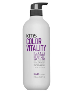 KMS Colorvitality Blonde Conditioner (N) 750 ml
