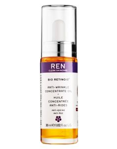 REN Bio Retinoid - Anti-Wrinkle Concentrate Oil 30ml