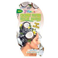 7th Heaven Coconut Protein Rescue Masque 25ml