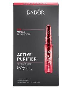 Babor Ampoule Concentrates Active Purifier 7x2ml