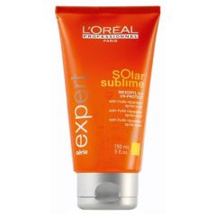 Loreal Solar Sublime Rinser (Gel-Kur) 150 ml