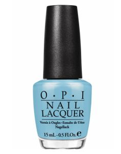 OPI 214 Can't Find My Czechbook 15 ml