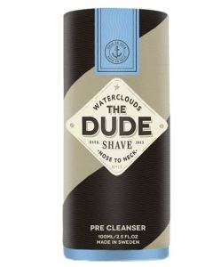 Waterclouds The Dude - Pre Cleanser 100 ml