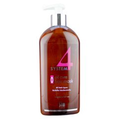 System 4 Oil Cure Hair Mask 500 ml