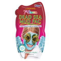 7th Heaven Dead Sea Mud Pac 20g