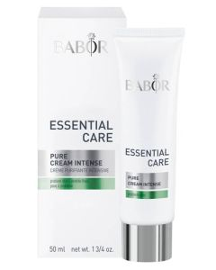 Babor Essential Care Pure Cream Intense 50 ml