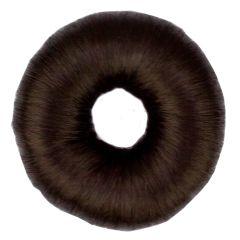 Comair Donuts Ø9cm Brun Hår 3040029