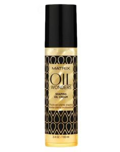 Matrix Oil Wonders Shaping Oil Cream 100 ml