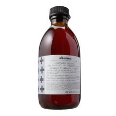 Davines Alchemic Shampoo - Tobacco 280 ml