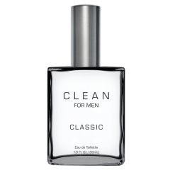 Clean For Men Classic EDT 30 ml