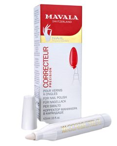 Mavala Correcteur For Nails 4 ml