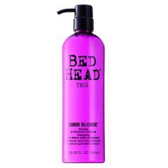 TIGI Dumb Blonde Shampoo (N) 750 ml