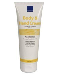 Abena Body & Hand Cream 200 Ml