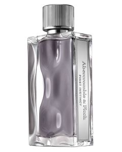 Abercrombie & Fitch First Instinct Extreme Man EDP