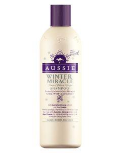 Aussie Winter Miracle Shampoo 500 ml