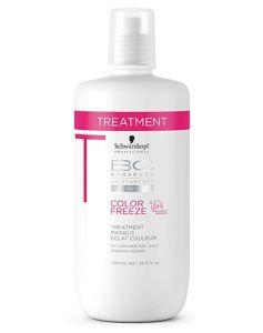 BC Bonacure Color Freeze Treatment (U) 750 ml