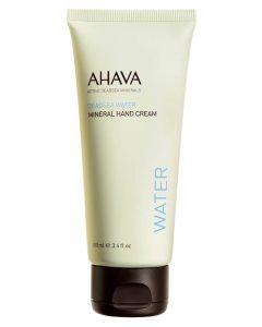 AHAVA Deadsea Water Mineral Hand Cream 100ml