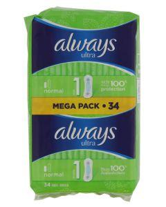 Always Ultra Normal Mega Pack