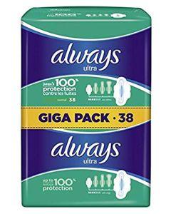 Always Ultra Normal Giga Pack