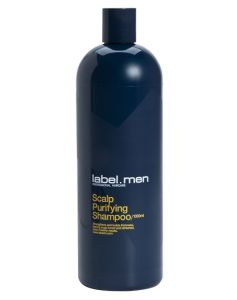 Label.men Scalp Purifying Shampoo 1000 ml