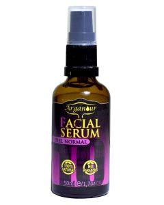 Arganour Facial Serum Normal Skin 50ml