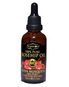 Arganour Rosehip Oil 100% Pure 50ml