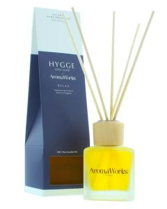 AromaWorks Reed Diffuser Hygge Relax