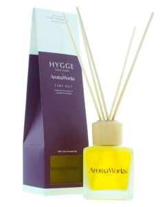 AromaWorks Reed Diffuser Hygge Time Out