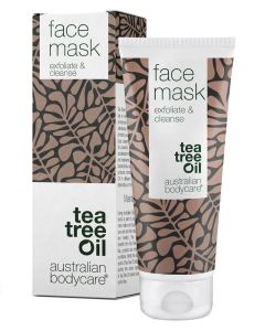 Australian Bodycare Face Mask