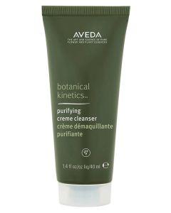 Aveda Botanical Kinetics Purifying Creme Cleanser 40ml