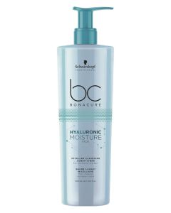 BC Bonacure Moisture Kick Hyaluronic Cleansing Conditioner 500 ml