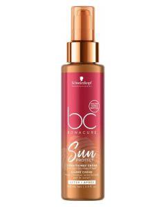 BC Bonacure Sun Protect Conditioner Cream