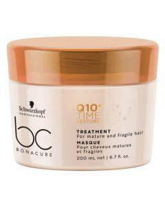 BC Bonacure Q10 Time Restore Treatment 200ml
