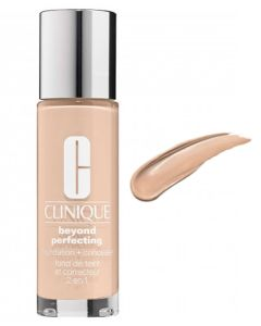 Clinique Beyond Perfecting Foundation+Concealer - 5 Fair