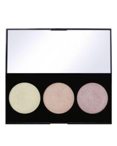 Makeup Revolution Highlighting Powder Palette