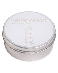Purerené Cedarwood Moulding Clay (N) 75 ml