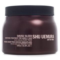 Shu Uemura Shusu Sleek Treatment 500 ml