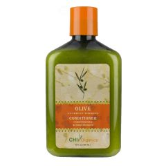 Chi Organic Olive Nutrient Therapy Conditioner 350 ml