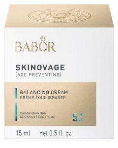 Babor Skinovage Balancing Cream 5.1 Travel Size