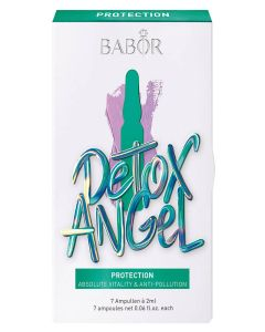 Babor Hydration Ampoule Concentrates Detox Angel - Protection 7x2ml