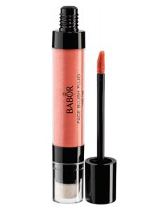 Babor Face Blush Fluid Rosy Red