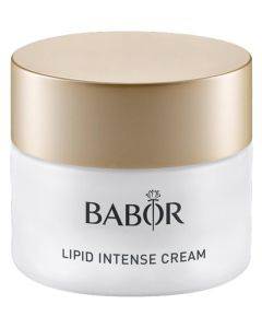 Babor Skinovage Lipid Intense Cream (beskadiget emballage)