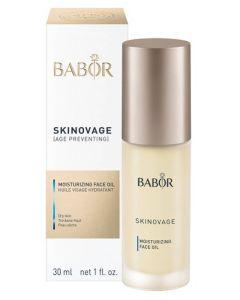Babor Skinovage  Moisturizing Face Oil 30 ml