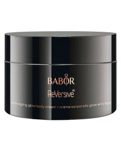 Babor ReVersive Anti-Aging Glow Body Cream  200ml