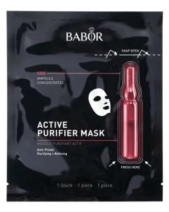 Babor SOS Active Purifier Mask