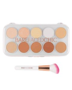 Bare Faced Chic Conture & Strobe Kit