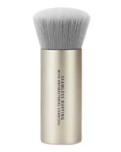 Bare Minerals Seamless Buffing Brush With Charcoal